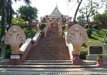 Private Tour: Phnom Penh City Tour Full Day