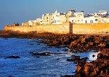 Budget Day Trip From Marrakech to Essaouira with a group