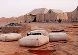 3 DAYS TOUR FROM RABAT TO SAHARA DESERT OF MERZOUGA