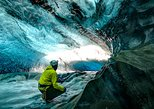Two-Hour Small-Group in Natural Ice Cave Tour of Vatnajökull Glacier