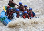 Half Day White Water Rafting - Balsa River II-III