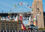 treat your inner child at luna park melbourne