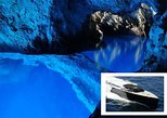 Luxury Boat - Blue Cave From Split Island-Hopping Full-Day Cruise, Hvar, Vis