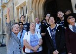 1.5-Hour Cambridge University and Colleges Walking Tour