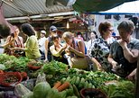 1.5-Hour Hanoi Chau Long Market Tour with Lunch