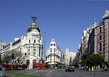 Discover Madrid from Barcelona by High Speed Train