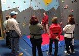 Climb Upstate Rock Climbing Gym Day Pass