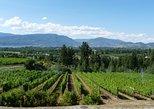 4-Hour Okanagan Valley Wine Tasting. Wineries of East Kelowna Bench.