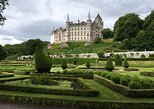 Dunrobin Castle and the Pictish Trail 8 Seater Bus Tour from Inverness