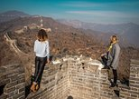 Beijing Layover Tour to Mutianyu Great Wall with English Speaking Guide