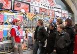 Half-Day Berlin Alternative City Tour
