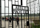Sachsenhausen-Oranienburg Memorial Tour From Berlin