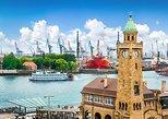 St. Pauli and the Port of Hamburg Tour
