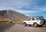 Jeep Safari to Teide and Masca