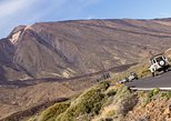 Jeep Safari at Half Day Teide