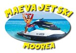 Morning or Afternoon Moorea Jet Ski Tour