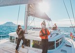 Arctic Fjord Sailing Excursion