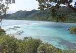 El Nido Island Hopping Tour A: Lagoons and Beaches with Buffet Lunch