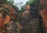 Tea Village in lost Town and Buddha 1 day tour