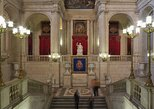 Palacio Real de Madrid & The Old City Tour Skip-the-Line Small Group Guided Tour