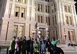 Small-Group Haunted Bats and Ghosts 5k Running Tour from Austin