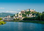 Europe - Austria: Vienna Super Saver: Salzburg Day Trip plus Vienna City Hop-On Hop-Off Tour