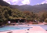Private Tour Papallacta Hot Springs