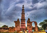 Experience Private Day Excursion To New Delhi and Old Delhi with Transportation