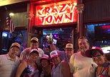 Downtown Nashville's Small- Group Crawl of Fame Pub Tour