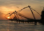 Cochin (Kochi) Shore Excursions from Cruise Terminal Ships Pier