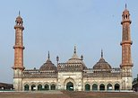 Heritage Walk With Curated Dinner In Lucknow