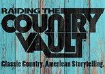 Raiding the Country Vault