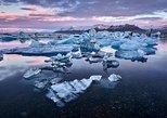 2 Day South Coast: Jokulsarlon Glacier Lagoon, Glacier Hike & DC-3 Plane Wreck