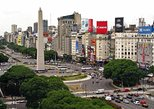 Buenos Aires Small-Group Walking Tour: Teatro Colon, Casa Rosada and Obelisco