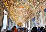 be swept up by the grandeur of st. peter's basilica
