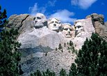 The Great West Grand Teton Yellowstone MT Rushmore 14 Day Tour