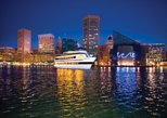 Spirit of Baltimore Valentine's Day Dinner Cruise