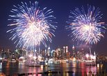 New York City Premium New Year's Eve Dinner Cruise by World Yacht