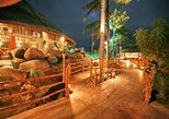 Evening Tour with BBQ Dinner at Bali Safari Marine Park