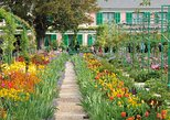 Giverny and Monet's Garden Small-Group Tour from Paris