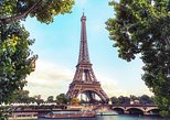 Priority Eiffel Tower ticket with Summit Access and Seine River cruise