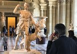 Louvre Self-Guided Audio Tour with Skip-the-Line Ticket