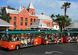 USA - Florida: Hop-on-Hop-off-Trolley-Tour in St Augustine