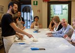 Pizza and Gelato Cooking Class in the Chianti Countryside
