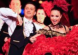 TravelToe Exclusive Paradis Latin Cabaret VIP Seating, Dinner & Unlimited Champagne