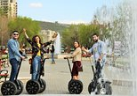 Private 2-Hour Small Group Segway Tour in the Center of Yerevan