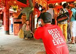 Ho Chi Minh's Hanoi Small-Group Adventure Tour