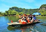 Small Group Tour From Hanoi to Ninh Binh: Hoa Lu -Trang An by Boat and Bike