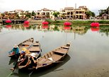 Hoi An Old Town Food Tour by Night