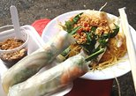Ho Chi Minh City Street Food Tour with Dinner